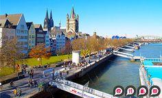 Was machen in #Köln?