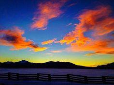 This is Broncos Country! Go Broncos, Denver Broncos, Orange Crush, Timeline Photos, Sunsets, Colorado, Football, Country, American Football