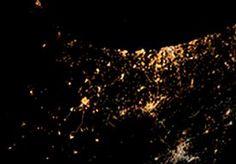 24-Jul-2014 15:45 - AUSTRONAUT NOEMT RUIMTEFOTO VAN GAZA 'ZIJN TREURIGSTE OOIT'. Astronaut Alexander Gerst zit al bijna twee maanden in de ruimte. De 38-jarige Duitser is een van de huidige bemanningsleden van ruimtestation...