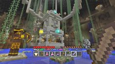 Learn about The big 'Minecraft' cross-platform update is live but not on Switch http://ift.tt/2xn8OrJ on www.Service.fit - Specialised Service Consultants.