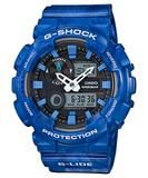 Casio Mens G-Shock G-LIDE GAX-100 (GAX-100MA-2A) Watch GAX-100MA-2A (GAX100MA2A) - Watch Centre