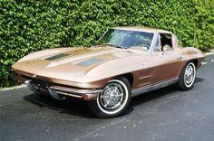 1963 Corvette 1000.
