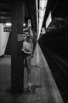 Cassie - 110th Street Subscribe to the new Ballerina Project website Follow the Ballerina Project on Pinterest