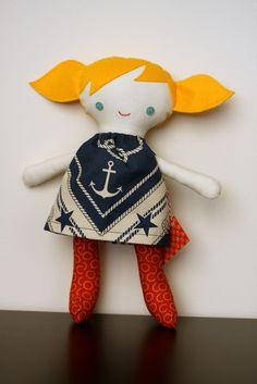Winifred doll.