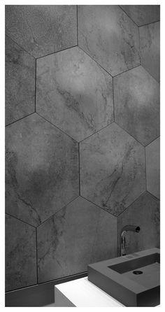 #grey #bathroom #modern #