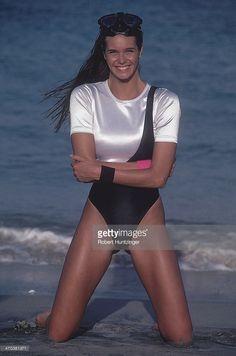 Elle macpherson model agency