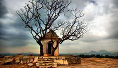 Group of Monuments at Hampi India UNESCO