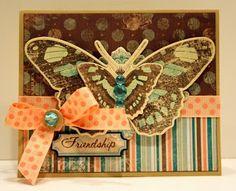 Card by Frances Sylvia  (052411)