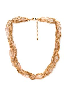 Earth Angel Necklace   FOREVER21 - 1000123378