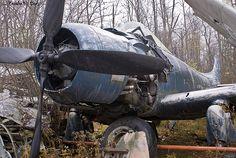Walter Soplata's Aircraft Collection!