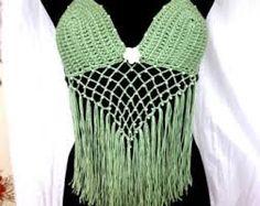 sexy crochet clothes - Google Search