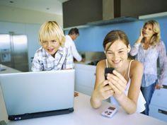 Parenting Tweens Through Technology « Orange Parents