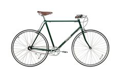 Vintage Bicycles by Papillionaire