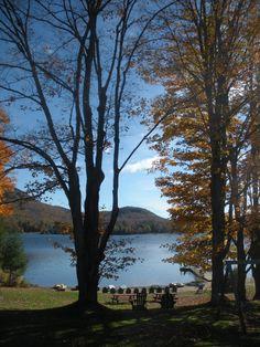 Blue Mountain Lake, Peekskill NY