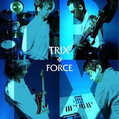 Trix   Force   Puma #nowplaying