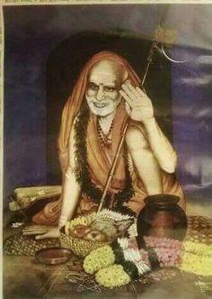 Saints Of India, Shiva Shakti, God Pictures, Hinduism, Indian Art, Meditation, Spirituality, Bliss, Painting