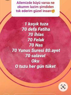 Islam, Prayers, Chart, Lettering, Motivation, Health, Prayer, Drawing Letters, Beans