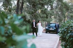 Destination wedding in Athens College with a mix of cultures and elegance. A beautiful couple surrounded by friends and relatives from Athens, UK, and Singapore. Greece Wedding, Beautiful Couple, Athens, Singapore, Wedding Ceremony, College, Wedding In Greece, University, Athens Greece