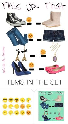 """""""This or that 3"""" by people-are-annoying ❤ liked on Polyvore featuring art"""