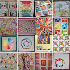 pretty quilts