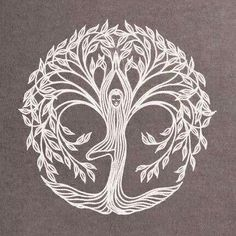 ;tree of life--different take