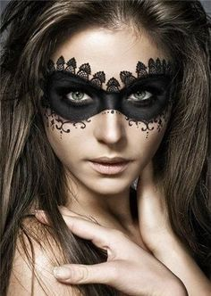 maquillaje para hadas malas - Buscar con Google