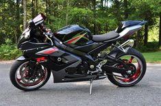 2005 Suzuki Gsx R 1000 Sportbike Suzuki Gsxr Suzuki Gsxr1000 Sport Bikes
