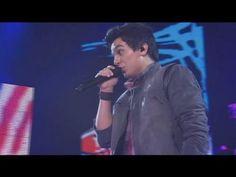michelyLuan Santana- Um Beijo - YouTube