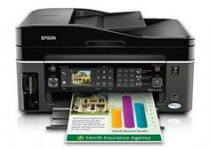 Enter to Win an Epson WorkForce Printer!