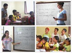 Bali volunteer at Program Ubud, Indonesia
