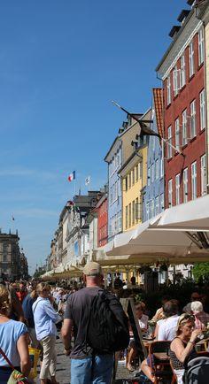 https://flic.kr/p/ya2pcm | Dagstur till Köpenhamn | Köpenhamn, Denmark.