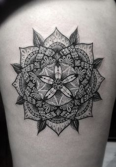 This is quite a big design but nevertheless, I told the artwork was good. #tattoofriday – Dr. Woo