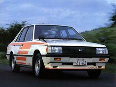Mitsubishi Lancer 1800 GSR Turbo (1981 – 1987).