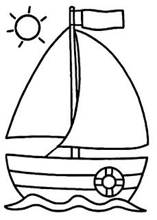 Spring Coloring Pages: Spring coloring sheets can actually help your kid learn more about the spring season. Here are top 25 spring coloring pages free Spring Coloring Pages, Easy Coloring Pages, Coloring Sheets For Kids, Animal Coloring Pages, Coloring Book Pages, Art Drawings For Kids, Drawing For Kids, Easy Drawings, Art For Kids