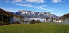 Mountains, Nature, Travel, Mists, Recovery, Places, Naturaleza, Viajes, Destinations