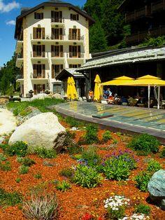 Riffelalp Hotel And Chalet, Zermatt, Switzerland