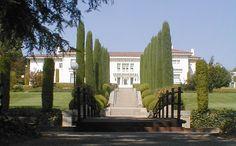 More Ambassador College. . .