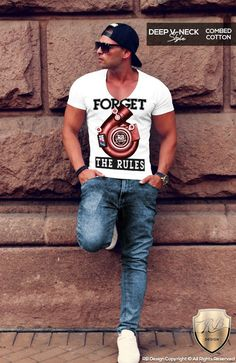 a1e5222d48a5d Forget The Rules Men s Turbocharger T-shirt Racing M Power Tank Top MD632 R