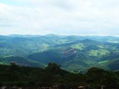 Resultado de imagem para montanhas de lavras novas
