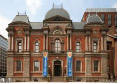 Visit the Renwick Gallery in Washington DC: Renwick Gallery