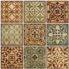 1000+ images about Stencils & Patterns on Pinterest ...