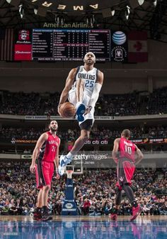 Vince Carter | Getty Images