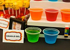 Kragle Gel - Jell-O!