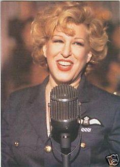 Bette Midler, Music Magazines, Original Music, Divas, Musicians, Ms, Icons, The Originals, Lady