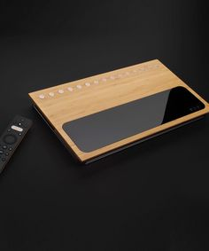 caavo unifies everything from apple TV to game consoles into one minimalist box