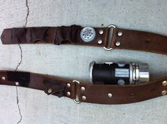 Han Solo Cosplay Tutorial: Han�s Belt Buckles and Accessories (Part 3 of 3)
