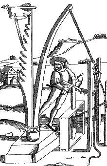 Тенсионный спрингалд — Википедия