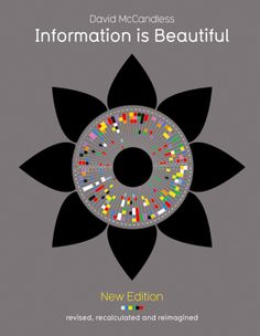 Information is Beautiful by David McCandless #Book #Visual_Information