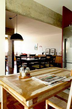 Apartamento Pinheiros | ODVO + mínima