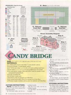 Candy Village 12